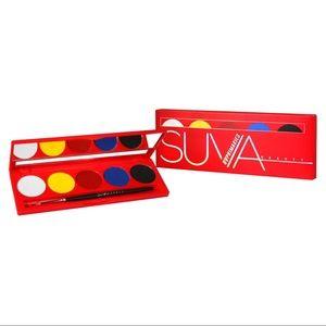 SUVA Beauty Hydra Liner FX Primaries Palette